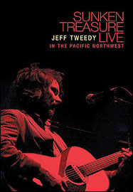 Jeff Tweedy Sunken Treasure DVD